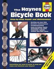 NEW - The Haynes Bicycle Book by Haynes