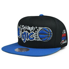 Orlando Magic 1995 NBA FINALS Snapback Mitchell & Ness NBA Hat