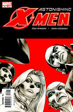Astonishing X-Men Vol. 3 (2004-2013) #15