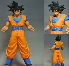 Banpresto Dragon Ball Z Master Stars Piece MSP Son Goku PVC Figure