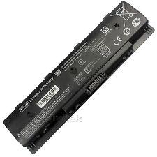 Battery For HP Enyy 14 Enyy 15 Enyy 17 Batteries PI06 PI09 HSTNN-UB4N 710416-001