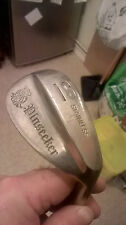 Vintage HBS Pinseeker Pro Model Forged Sand Iron GC