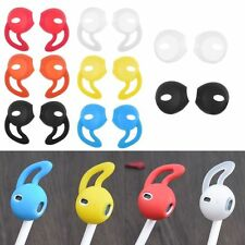 Sport Eartips Earbuds For iPhone 5 5S 6s 6 7 Plus Earphone Ear Gel Bud Tips