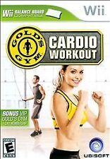 Gold's Gym Cardio Workout - Nintendo Wii
