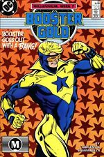 Booster Gold #25 (Feb 1988, DC)