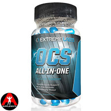Extreme Labs OCS 90 Caps All in One On Cycle Support Liver Protector Protection