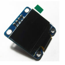 "Yellow& Blue 0.96"" 128X64 OLED I2C IIC Serial LCD LED Display Module for Arduino"