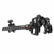 Axcel AccuTouch Carbon Pro Slider Sight  w/ X-41 Scope .010 Red Fiber