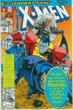 Uncanny X-Men # 295 (X-Cutioner's Song, bagged with card) (USA, 1992)