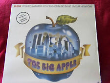 Toshiko Akiyoshi - Lew Tabackin Big Band live at Newport  Big Apple  RCA OVP NEU
