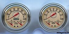 New Vintage USA 1947 - 1953 Chevrolet Truck Direct Fit Gauge Packages,Chevy ~