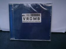 Emission Pilote by Vromb CD (Ant Zen, Germany, 2000)  BRAND NEW SEALED