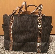 Beautiful Michael Kors Limited Edition Bag With Sequins
