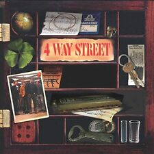 Pretzel Park by 4 Way Street (CD, Sep-2003, Sanctuary (USA))