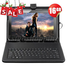 "9""Inch Android 4.4 Google Dual Camera Wifi Allwinner Quad Core Tablet PC 16GB"