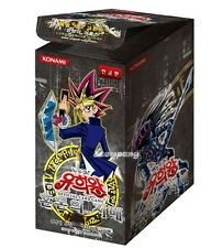 """Yugioh Cards """"Invasion of Chaos"""" Booster Box / Korean Ver"""