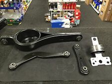 FORD GALAXY S-MAX MONDEO MK4 REAR SUSPENSION TRAILING ARM KIT 1 SIDE