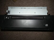 SAAB 93 9-3 03-07 RADIO CD PLAYER with RADIO AMPLIFIER (some wear) FOR PARTS