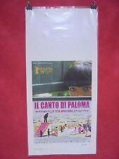 COD: C 0215 locandina titolo: IL CANTO DI PALLOMA - LA TETA ASUSTADA