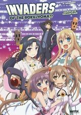 INVADERS OF THE ROKUJYOMA - DVD - Region 1 - Sealed