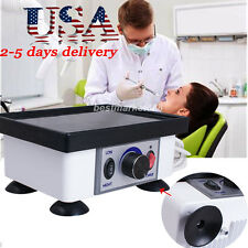 2KG Dental Lab Square Vibrator Model Oscillator equipment 110v/220v 【USA Seller】