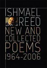New and Collected Poems, 1964-2007 by Ishmail Reed (Paperback, 2007)