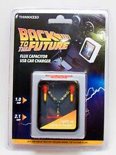 Back to the Future Flux Capacitor USB Car Charger