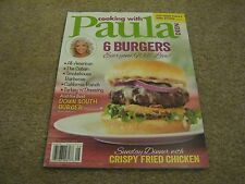 Cooking with Paula Deen Magazine – July/August 2013