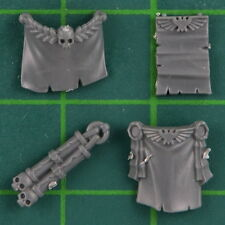 Space Marines Taktischer Trupp Kleinteile Set B Warhammer 40K Bitz 9726