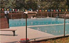 The Swimming Pool, Ashford Hills Camp, Salvation Army, Scarsdale NY