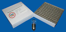 #47 Miniature Lamp Bulk Pak - 100 pieces of #47 bulbs - Great Value!
