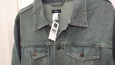 GAP MEN'S DENIM JACKET XL (ORIGINAL)