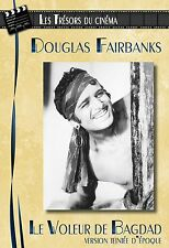 DVD Douglas Fairbanks : The Thief of Bagdad / IMPORT