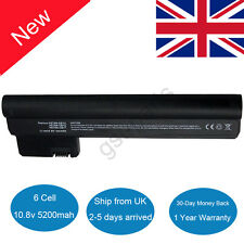 Laptop Battery For HP Compaq Mini CQ10 110-3000 CQ10-400 607762-001 HSTNN-E04C