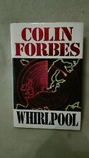 Whirlpool by Colin Forbes Pan 1991