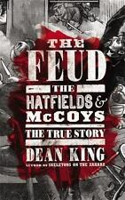 The Feud: The Hatfields and McCoys: The True Story-ExLibrary