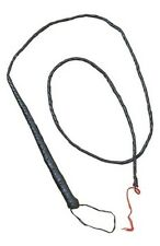"""LEATHER BULL WHIP 