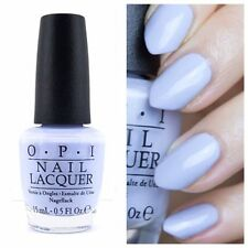 OPI Soft Shades Pastels Nail Varnish I AM WHAT I AMETHYST **2016 COLLECTION**