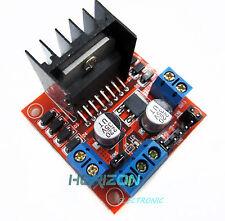 L298N Dual H Bridge DC Stepper Motor L298N Drive Controller Board Module NEW