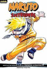Naruto: Chapter Book, Vol. 8 by Kishimoto, Masashi