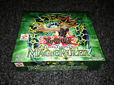 Yu-Gi-Oh! Magic Ruler MRL 1st Edition Booster Box -Look For Snatch Steal MRL-036