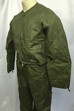 US Army Combat Vehicle Crewman's Coverall Liner