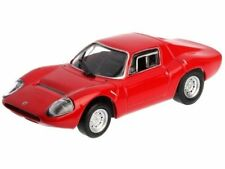 Spark Fiat Abarth OT 1300 rot red Baujahr 1965 Art. S1300 1:43