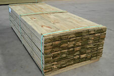 Treated Pine Fence Paling - 100x12 @ 2.1 palings - TOP QUALITY