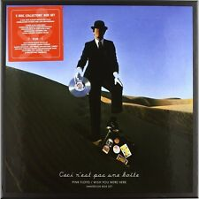 CD PINK FLOYD WISH YOU WERE HERE IMMERSION BOX SET 5 CD 5099902943527
