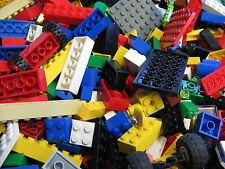1 KILO KG 100% CLEAN SORTED LEGO Bricks Parts Pieces Great Starter Lot FREE POST