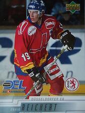 48 Craig Reichert Düsseldorfer EG DEL 2000-01