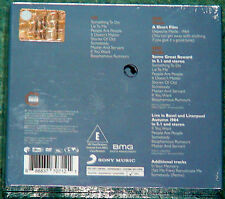 DEPECHE MODE SOME GREAT POLAND SEALED LIMITED BOX CD DVD DTS COLLECTORS EDITION