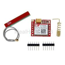 SIM800L GSM GPRS SMS Module With Antenna For Arduino
