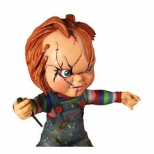 MEZCO 6 inch CHUCKY - Childs Play  Roto Vinyl Action Figure MIB new in Hand